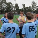 SME creates sports club web sites internet