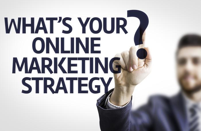 Branding online marketing seo Hallam