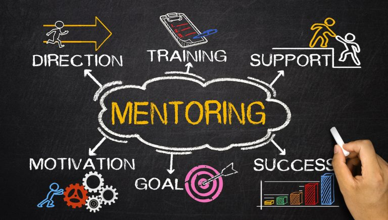 what is Mentoring Small Business
